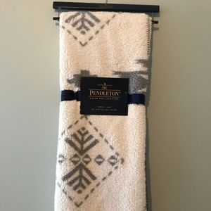 Pendleton Blanket Fleece Aztec SOUTHWEST 50″ x 70″